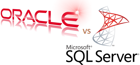Microsoft SQL Server vs. Oracle: The Same, But Different?